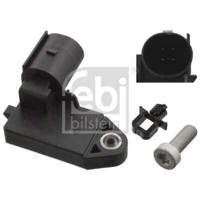 Bremslichtschalter Bremsdruck-Schalter FEBI BILSTEIN 103335