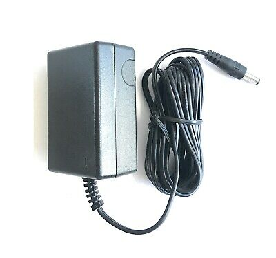 AC Power Adapter Replacement for CASIO  WK-6600 WK6600