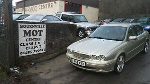 2005-55-Jaguar-X-TYPE-2-0-Diesel-Sport