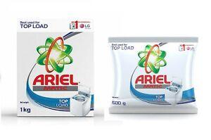 Ariel Matic Top Load Detergent Washing Powder | eBay