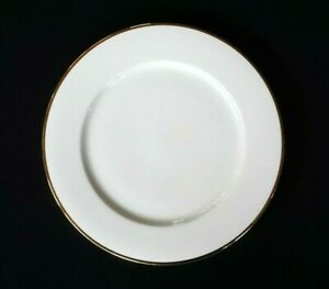 Beautiful-Maxwell-Williams-White-Gold-Dinner-Plate