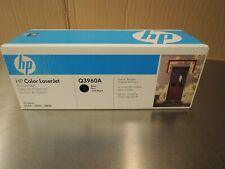 2840 Q3960A PRINTJETZ Premium Remanufactured Replacement 5Pk for HP 122A 2820 2550n 2550LN Printers Series Black Toner Cartridges Set for HP Color LaserJet 2550