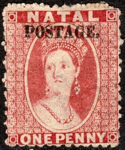 South-Africa-Natal-1869-rose-1d-crown-CC-overpr-small-caps-with-stop-mint-SG50