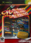 Midway Arcade Treasures (Microsoft Xbox, 2004) - European Version