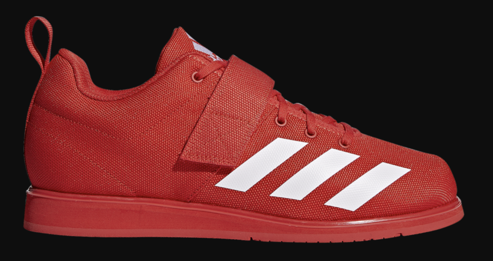 New adidas Powerlift 3.1 Red White Weightlifting shoes Power Lift BC0346 c1
