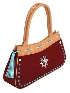 Details zu Exklusive STARS Tasche Damenhandtasche