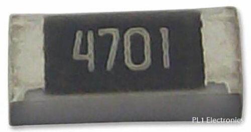 MULTICOMP - MCTC0525B243JT5E - RESISTOR, 24R3, 0805 0.1% 25PPM 0.1W Price For 5