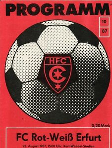OL-87-88-HFC-Chemie-FC-Rot-Weiss-Erfurt