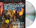 Shadow Rising by Robert Jordan (CD-Audio, 2004)