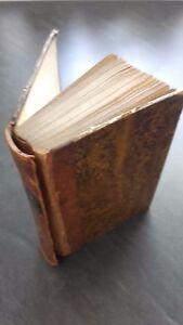 Istruzioni Familiare T1 Ex-Libris 1823 Lille Impr. R Leroy ABE IN12