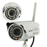 HD 720P IR-Cut Sricam AP009 IP Camera Wifi Outdoor Motion Detection video OS