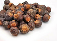 1 Pound Soap Nuts - Organic Natural Laundry Soap & Softener Laundry Detergent