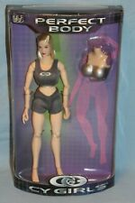 BBI Blue Box Perfect Body Caucasian Red Hair Female 1:6
