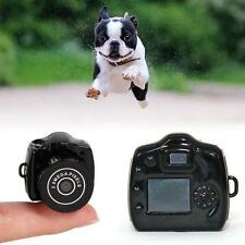 Smallest Mini HD Micro Camera Camcorder Digital Video DVR Hidden Web Cam Spy AD