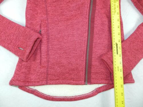 City Taglia da Kn54 Xsmall Pink Collared panca Xs donna Giacca wA1Oq