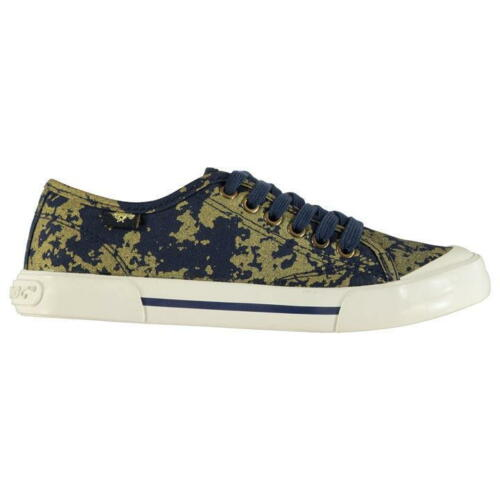 Rocket dog Jumpin Tennis-Taille 3-8 ROCKET DOG Femme Toile Chaussures