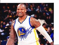 GOLDEN STATE WARRIORS MARREESE SPEIGHTS SIGNED 8X10
