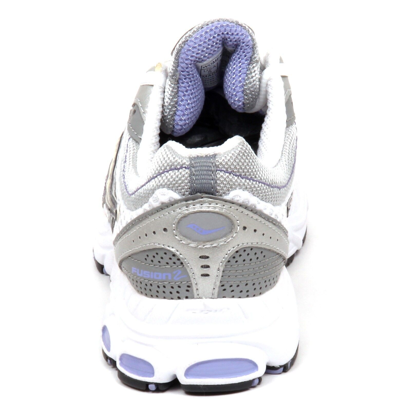 E5226 tenis mujer Saucony Grid Grid Grid Fusion 2 Zapato Mujer 637c02