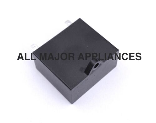 1.5 4 3 SQUARE CAPACITOR 1 7,11µF  MICROFARAD 450V 5 3.5 6 4.5 2 2.5