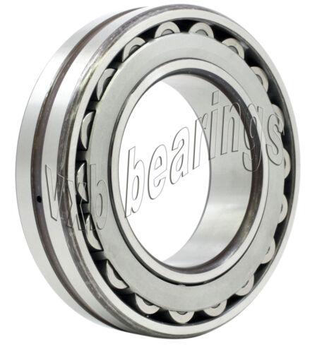 22216EXW33K Nachi Spherical Roller Bearing Tapered Bore Japan 80x140x33 Spherica