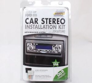 Metra-Installation-Kit-IBR-581FD-2004-Up-Ford-Lincoln-Mercury-STEREO