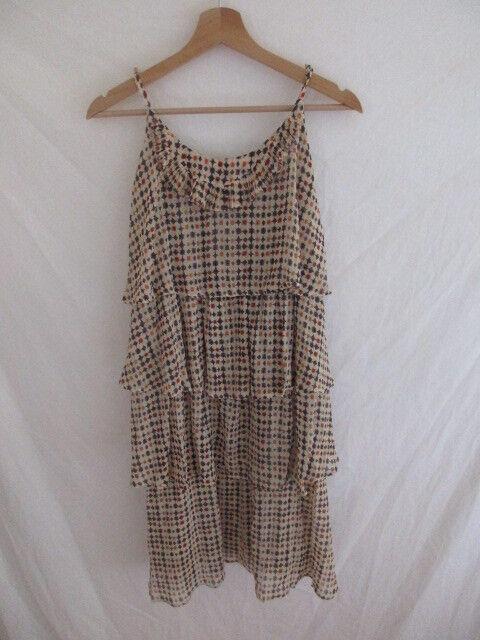Dress Cotélac Size 36 à à à - 65% 832a6b