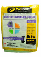Proteam Backpack Vacuum Cleaner Bags Part 100431