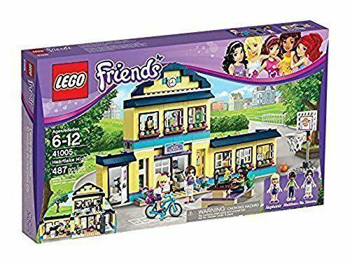 Lego Lego Lego Friends 41005 Heartlake Alta Nuevo Sellado  Ahorre hasta un 70% de descuento.