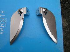 TURN FINS SMALL aluminium rc model boat turnfin nitro brushless