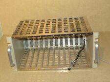 Ortec Nim Bin Chassis With 402a Power Supply Bb