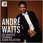Andr' Watts: The Complete Columbia Album Collection (CD, Apr-2016, 12 Discs, Sony Classical)