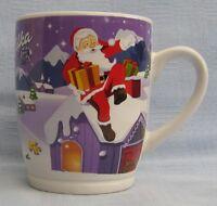 Milka Weihnachtsbecher Edition Nr. 16 Weihnachtstasse Tasse Sammeltasse Neu