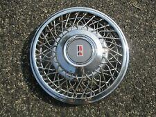 Details about  /HUB CAP GM Oldsmobile 1992-97 Achieva Calais 22515595 22515594 #BX26