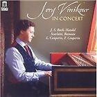 Jory Vinikour in Concert (2005)
