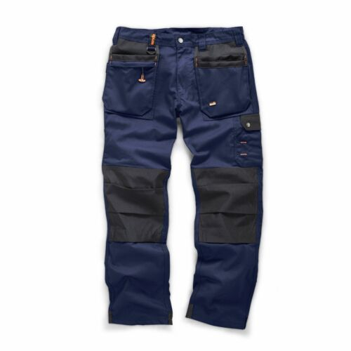 Worker Worker Pantaloni Navy Pantaloni Plus Scruffs Scruffs Pantaloni Navy Scruffs Plus qxIxzwBR