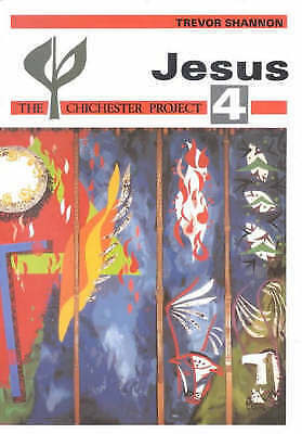Jesus (Chichester Project), Shannon, Trevor, Used; Good Book