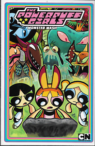 Powerpuff-Girls-Volume-2-Monster-Mash-Cartoon-Network-TPB-2014-IDW-Comics