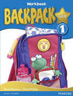 Backpack Gold: 1: Workbook by Diane Pinkley, Mario Herrera (Mixed media product, 2010)
