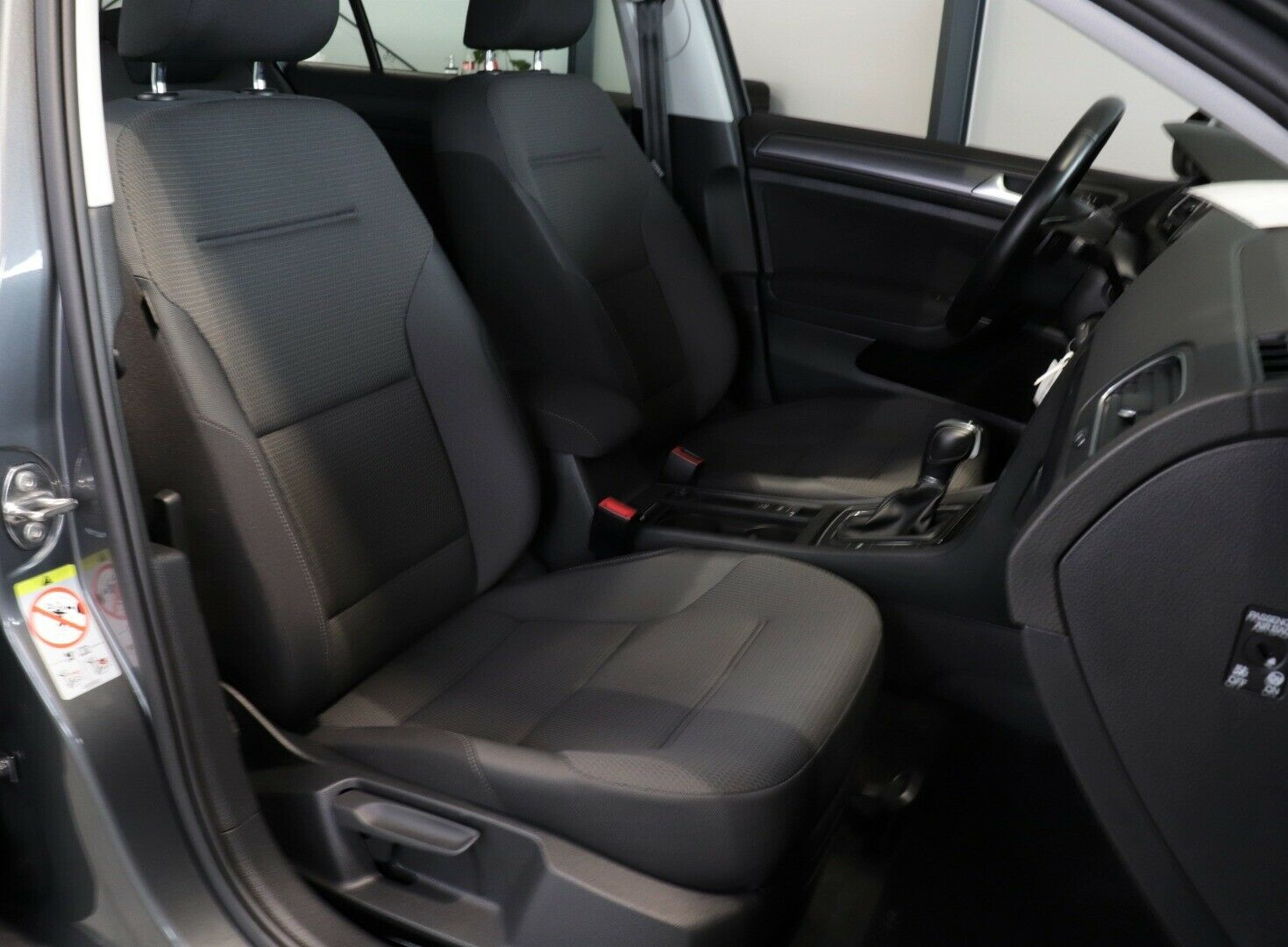 VW Golf VII TDi 110 Comfortline Vari. DSG