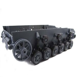HL-Plastic-Classis-With-Main-Wheels-For-1-16-RC-3848-1-Panzer-Tank