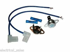 COMPATIBLE HOTPOINT CREDA TUMBLE DRYER THERMOSTAT TOC KIT C00209193