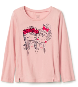 Shirt Clothes, Shoes & Accessories Gap Girl's T
