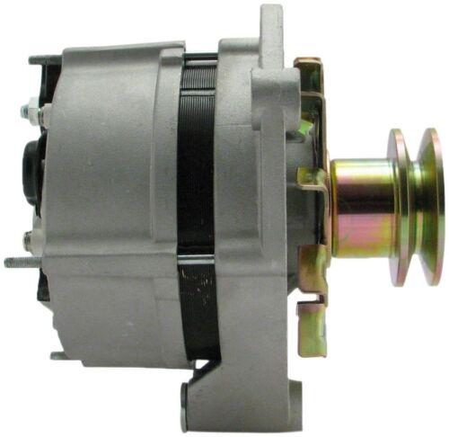 New 12 Volt 90 Amp Alternator For Volkswagen 068903033E 068903033F 028903023D