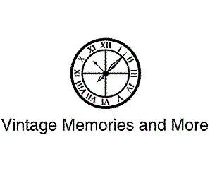 Vintage Memories and More