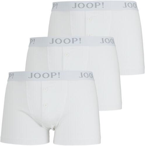 misura di Joop boxer uomo a 3p Pantaloncini Xxl con S bianca nera da da da e wIUaxX8
