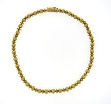 Ilias Lalaounis Greece 18k Gold Necklace