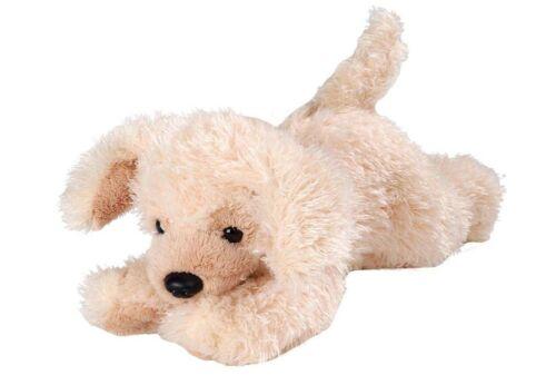 "Wild Republic paws and claws 7/""//18cm Golden Retreiver Dog Cuddly Soft Toy Plush"