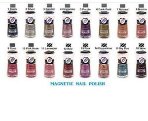 how to make ur own nail polish