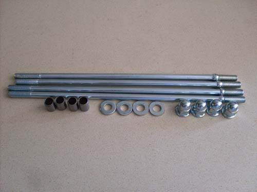 Honda engine cylinder head studs S50 C50 CD50 CF50 CL70 ST70 C70 CT70 Z50 H2488