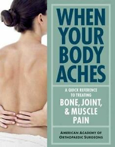 what to take for achy body